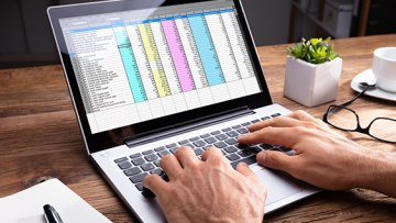 Aprenda utilizar as fórmulas do Excel