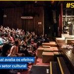 Pesquisa nacional avalia os efeitos da pandemia no setor cultural