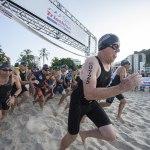 Semana do Triathlon é um estímulo para participar da edição 2021 da prova do Sesc PR em Caiobá