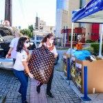 Dia D da Campanha do Agasalho movimenta unidades do Sesc PR no fim de semana
