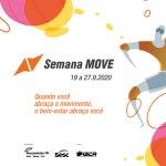 Sesc organiza 8ª Semana Move em todo o Brasil