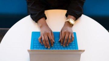 Inclusão Digital – Informática para adultos