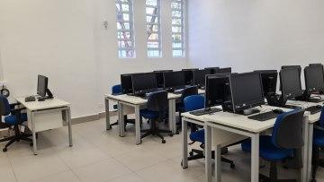 Ambiente Pedagógico de Informática