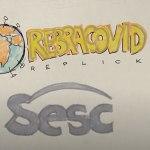 Sesc apoia Replick em estudo que avaliará o desenvolvimento da Covid-19