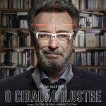 CineClube Literário Cadeião: O Cidadão Ilustre – 01/12/2020 – 19:00