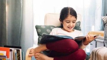 Clube de Leitura Kids –  – 15:00