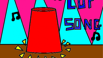 Cup Song – 29/01/2021 – 14:00