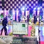 Mais de três mil casais oficializam suas uniões civis durante casamento coletivo virtual