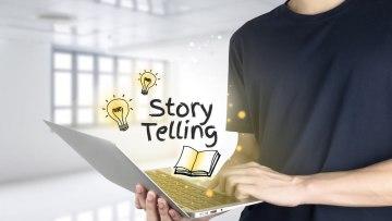 Curso Introdução ao Storytelling