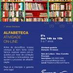 Alfabeteca –  – 14:00