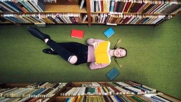ClubeTeen Cadeião: Encontros de Leitura para Adolescentes – 03/04/2021 a 26/06/2021 – 10:00