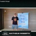 Assista ao vídeo da Copa Sesc de Futebol Virtual