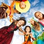 Curso de Teatro para Crianças – Jogos e Brincadeiras teatrais