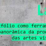 Portifólio como ferramenta panorâmica de produção (Curso Online)