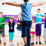 Metodologia do Ensino de Dança