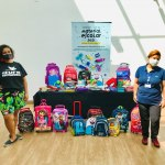 Campanha Sesc de Material Escolar beneficia instituições sociais paranaenses