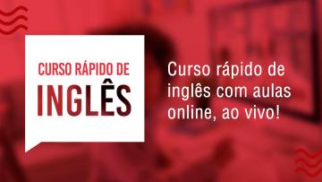 Clubes de Inglês – Cursos rápidos de 16h