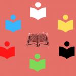 Compartilhando leitura – formando leitores