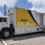 Sesc Saúde Mulher será lançada em Quitandinha no dia 2 de junho