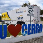 População de Cerro Azul será beneficiada com tratamentos gratuitos do OdontoSesc