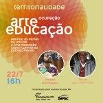 O Sesc ocupa o mês inteiro de julho com arte, cultura e educação