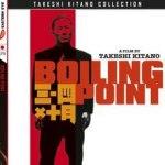CineClube Cadeião: Boiling Point, de Takeshi Kitano – 03/08/2021 – 19:00