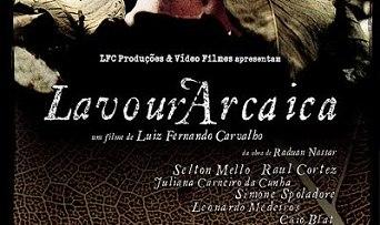 CineClube Literário Adaptações: Lavoura Arcaica, de Raduan Nassar – 28/09/2021 – 19:00
