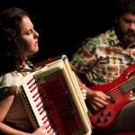 Shows no Café do Paço – Marina Camargo – 11/08/2021 – 13:00