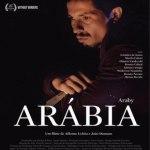 CineClube Cadeião: Arábia – 21/09/2021 – 19:00