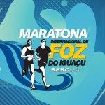 Comunicado Maratona Internacional de Foz do Iguaçu Sesc PR