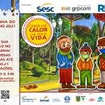 Campanha do Agasalho intensifica doações em Marechal Cândido Rondon nestesábado(17)