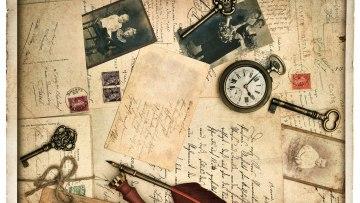 Inventariando Afetos: Técnicas para registro de Memórias
