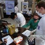 Sesc PR realiza ações de conscientização sobre a saúde do homem