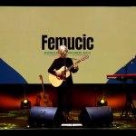 Live com Oswaldo Montenegro encerra a 42ª edição do Femucic e o Mês da Música