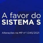Paraná a favor do Sistema S