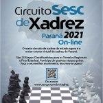 Circuito Sesc de Xadrez on-line