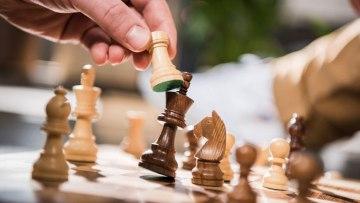 Xadrez para iniciantes