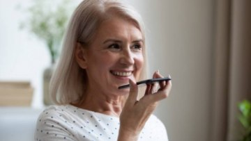 Semana Digital do Idoso: conversar pelo WhatsApp – 06/10/2021 – 13:00