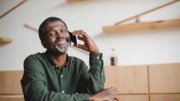 Semana Digital do Idoso: como manusear seu Smartphone – 05/10/2021 a 06/10/2021 – 19:00