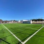 Recreação Esportiva – Campo de Grama Sintética