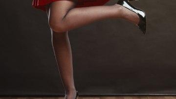 Dança Stiletto