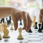 Clube do Xadrez