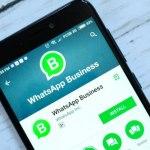 Semana da Tecnologia: os recursos do WhatsApp Business – 19/10/2021 – 19:00