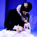 Apresentação teatral: O Malefício da Mariposa – 28/09/2021 – 16:00