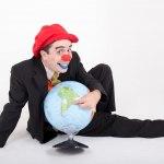 Palhaço levando o riso a sério: Ciclos de Oficinas de Dramaturgias do Circo: – 26/10/2021 a 29/10/2021 – 19:00