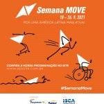 Sesc PR promove Semana Move 2021