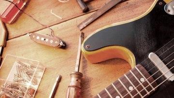 Guitarra Setups
