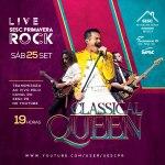 Sesc PR promove show on-line com Classical Queen no sábado