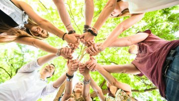 Saúde para Todos – Oficina de Dança Circular – 21/09/2021 – 09:30