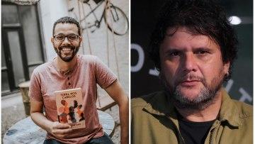 Live Prêmio Sesc de Literatura, com Tônio Caetano e Caê Guimarães – 28/09/2021 – 17:00